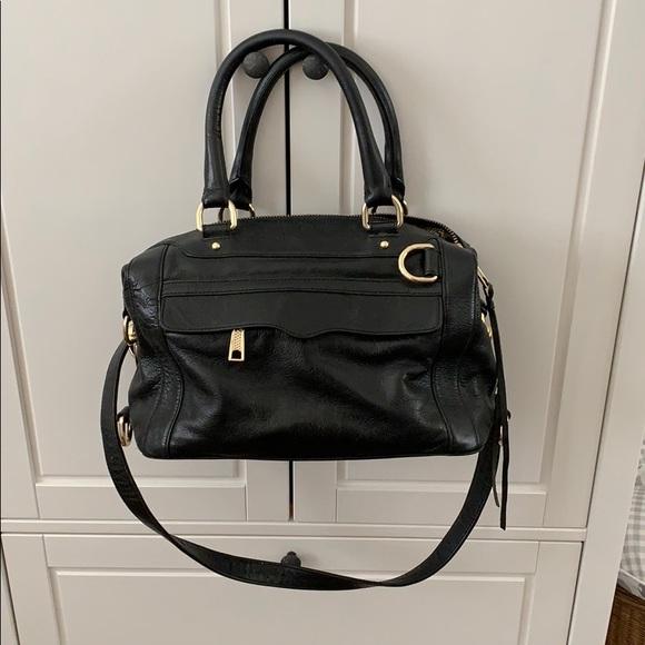 Rebecca Minkoff Handbags - Rebecca Minkoff Morning after bag